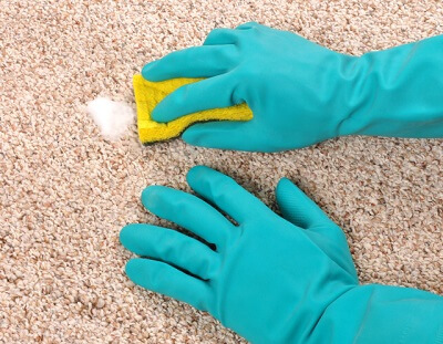 Carpet Cleaning service in Bournemouth and Dorset