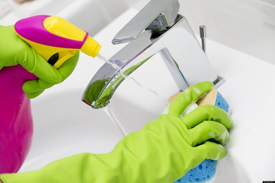 One-off cleaning services in Bournemouth and Dorset