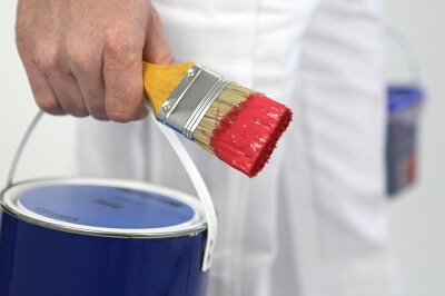 Painting and decorating in Bournemouth and Dorset