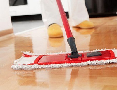 Regular domestic cleaners in Bournemouth and Dorset
