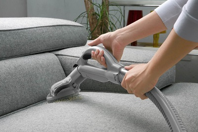 Upholstery cleaning services in Bournemouth and Dorset