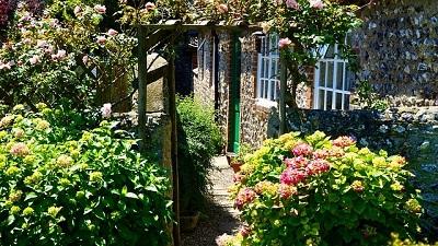 Dorset Flower Garden